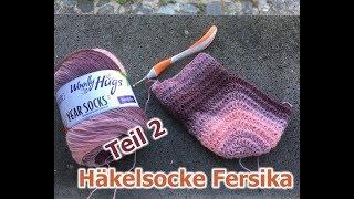 Socken Hakeln Free Video Search Site Findclip