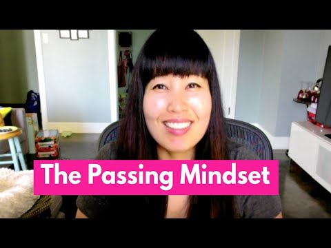 The Passing Mindset
