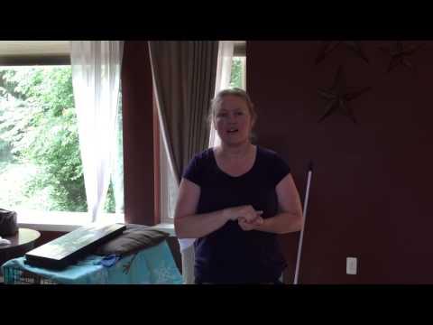 White Lake, MI Interior Painting Video Testimonial