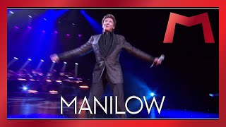 MANILOW - ONE LAST TIME!