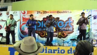 preview picture of video 'TOROS NEGROS La Morena PICOFEST 2013'