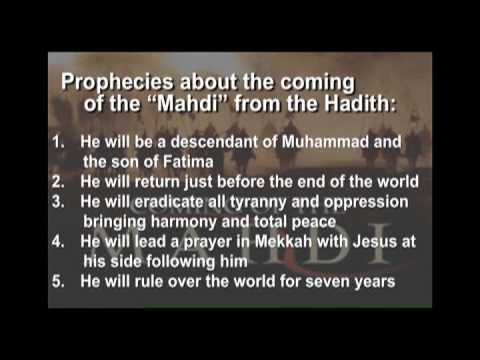 Imam Mahdi Warning Signs | 333 Crucible: The Divine Imperative