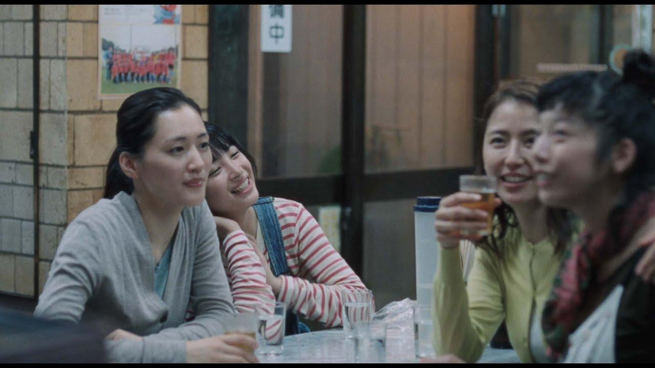 In de bioscoop: 'Our Little Sister'