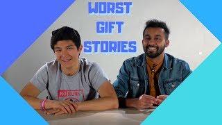 Worst Gift Stories | Elizabeth Mai