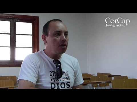 Testimonio Alumno Maquinaria Pesada Instituto CorCap