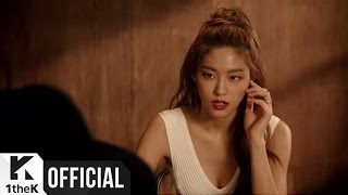 [MV] AOA _ Excuse Me