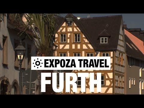 Furth (Germany) Vacation Travel Video Gu