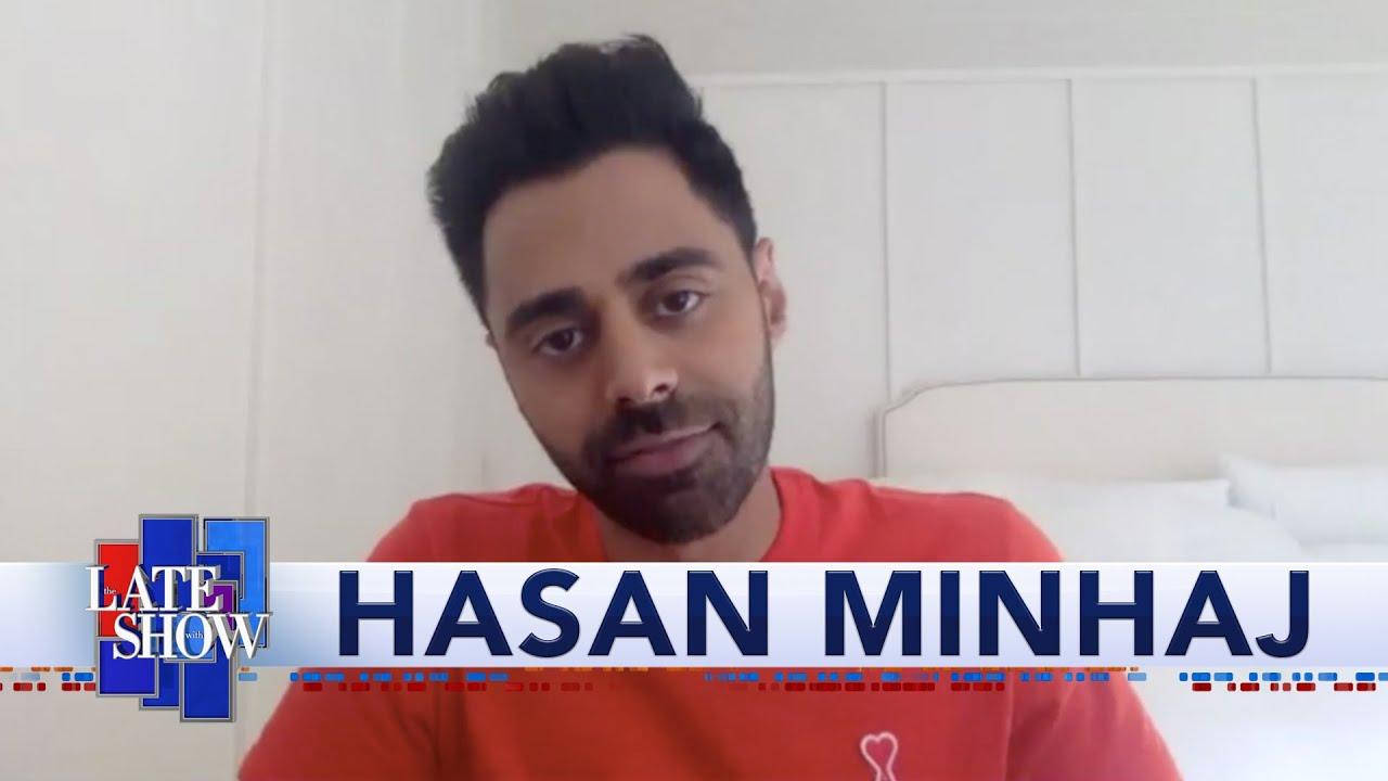 Hasan Minhaj: To Enjoy America's Successes, We Have To Own Its Failures thumbnail