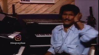 علي بحر - ارجع (فيديو كليب الاصلي)