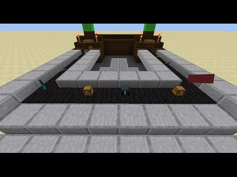 Conveyor Belts in Minecraft - Redstone Request