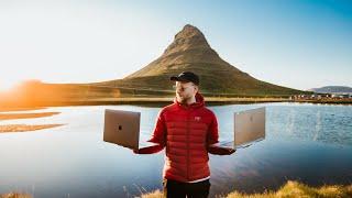 MAC Vs PC IN 2019
