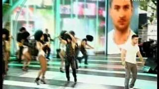 Сергей Лазарев, Сергей Лазарев - Take On Me (a-ha cover - Новая Волна 2011)