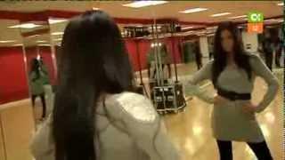 Reportaje a Patricia Rodríguez, Miss Universe Spain 2013, realizado por Noveleros para Canal