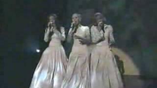 Destiny's Child Gospel Medley
