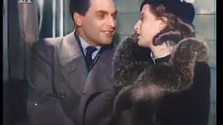 W starym kinie – Znachor (1937) Kolor