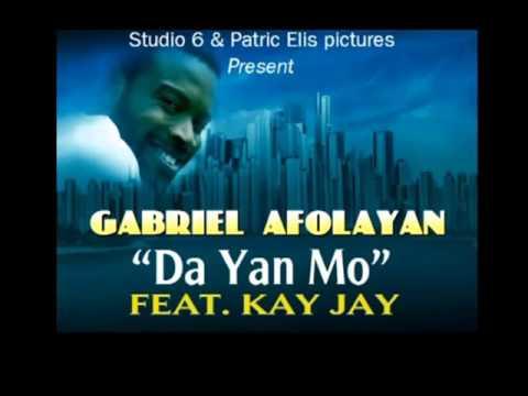 Gabriel Afolayan (G-Fresh) - Da Yan Mo (Recognition) ft Kay Jay (Audio)