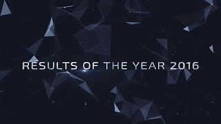 Results of the Year 2016, February 19