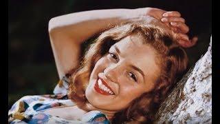 Marilyn Monroe    ★     Lovely Day