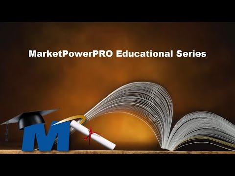 Sales Presentation of MarketPowerPRO Reports presented by MultiSoft Corporation, MLM software.