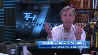 Happy Holiday Season from all at the Thom Hartmann Program