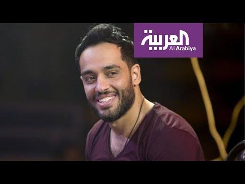 العرب اليوم - شاهد: أول ظهور لرامي جمال بعد إعلانه إصابته بمرض البهاق