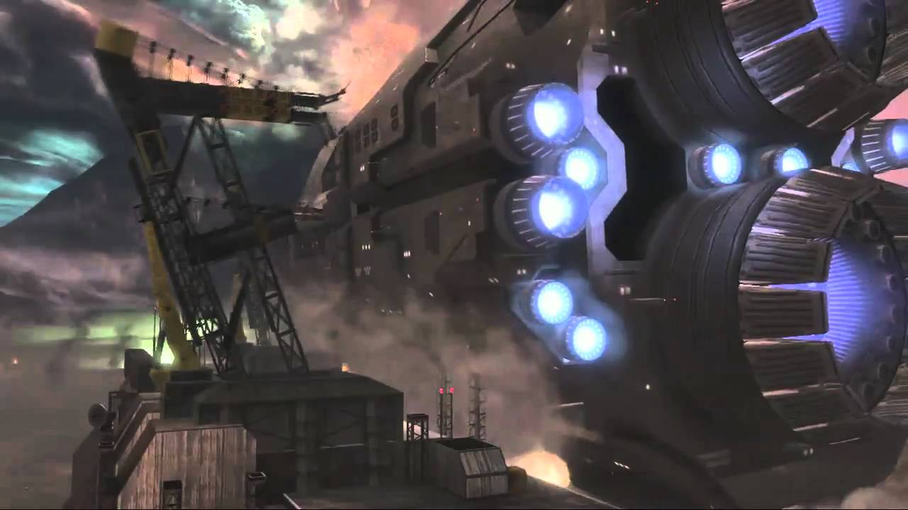 Master Chief In Halo: Reach After All