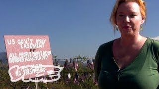 Murder At America's Border: The Story Of An Anti Immigration Vigilante