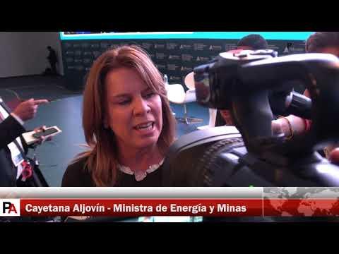 Cayetana Alovín: ¿Cómo se destinará el fondo social de S/50 millones?