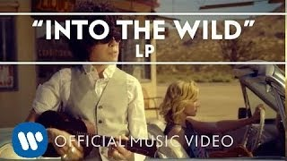 LP - Into The Wild