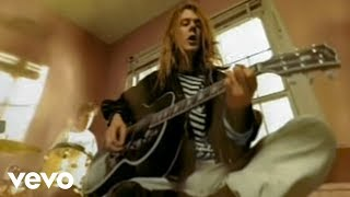 Soul Asylum – Runaway Train (Official Video)