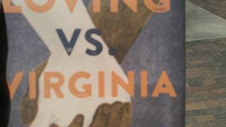 Loving vs Virginia By Patricia Hruby Powell Book Review Part 2