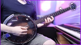 Shredding On A Banjo?! - Playing Song Requests On PSN Ep. 8