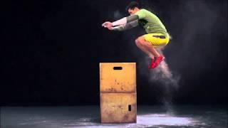 Запрыгивания / Box Jump /Функциональный бодибилдинг