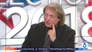 Foreigner's Lou Gramm on his Hits & Touring