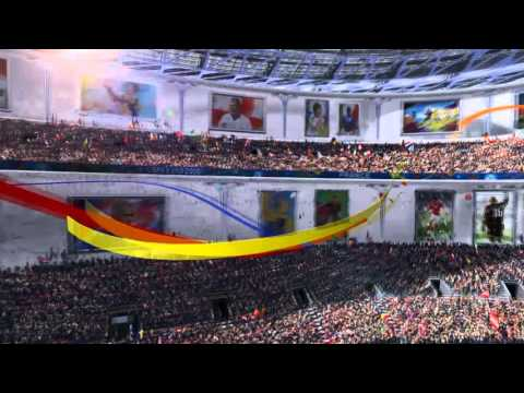 Pes 2016 Euro 2016 intro ( HD ) by pes2016screen