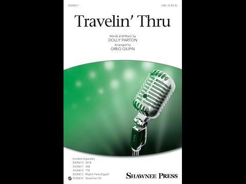 Travelin' Thru