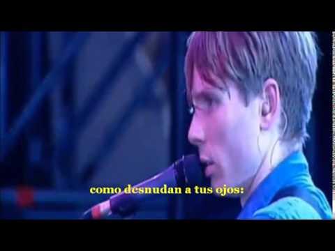 Franz Ferdinand- Darts Of Pleasure (Sub  Esp)