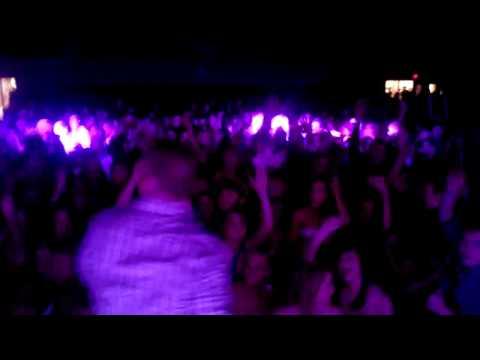 DJ MiXX at Lincoln Way West Homecoming 2012