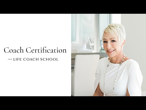Coach Certification at The Life Coach School | Now Enrolling ...