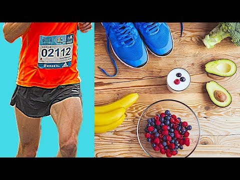Runner Nutrition in 3 Points: The Best Diet, Foods, and How To Implement
