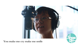 [母親節•一圖•一MV•無限心意]《世上只有》Song Cover MV
