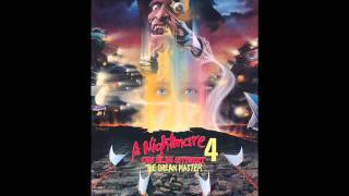 Dramarama Anything Anything soundtrack from A Nightmare on Elm Street 4 The Dream Master