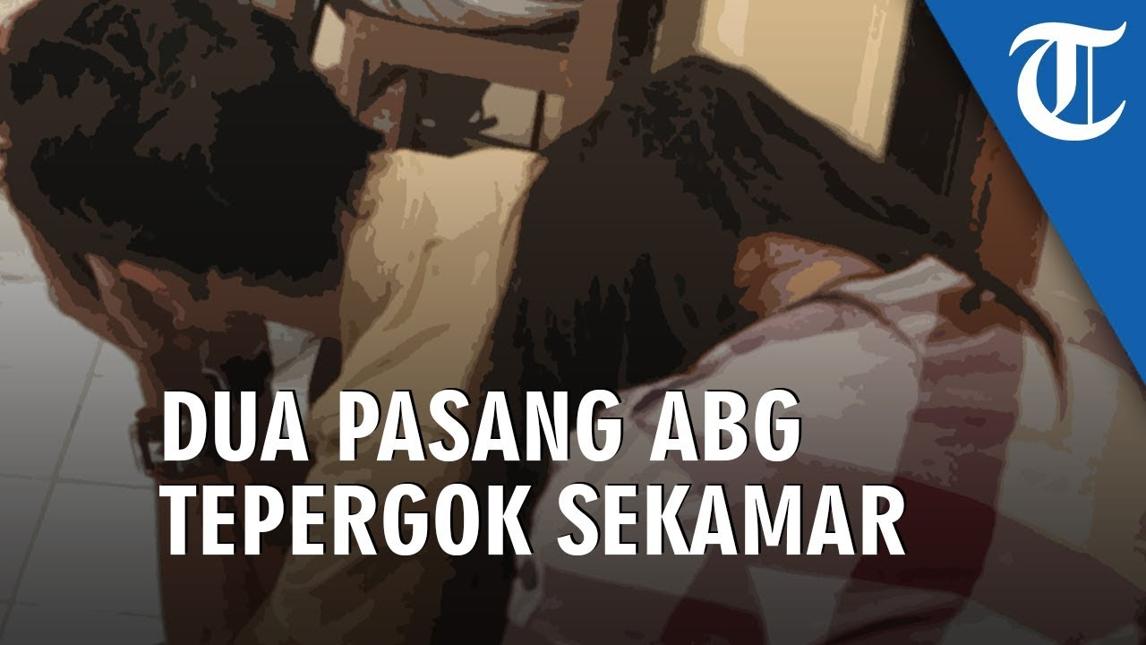 Dua Pasang ABG Digerebek Sekamar, Mengaku ke Petugas Belum Sempat 'Hubungan'