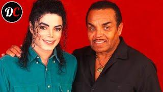 Joe Jackson - potworny ojciec Michaela Jacksona