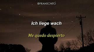 Mark Forster   Wie Früher Mal Dich (Lyrics + Sub Español)
