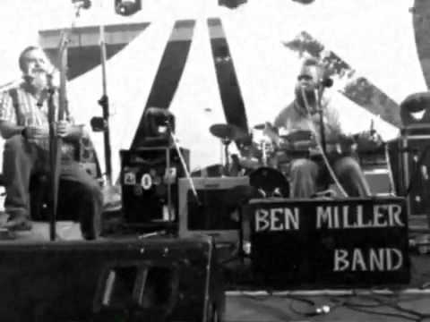 "Ben Miller Band ""Get Right Church"""