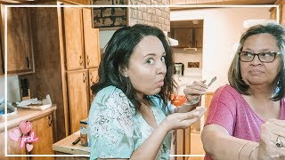 THIS IS OUR LAST EASTER! | EASTER WEEKEND VLOG 2019 | Page Danielle