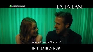 La La Land  City Of Stars Film Clip  In Theatres Now