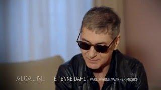 Alcaline, l'Instant - Etienne Daho