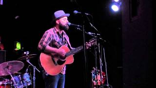 Drew Holcomb - Nothing but Trouble